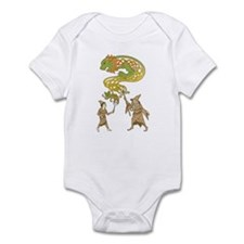 Sorcerer and Apprentice Infant Bodysuit
