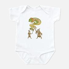 Sorcerer and Apprentice Infant Bodysuit