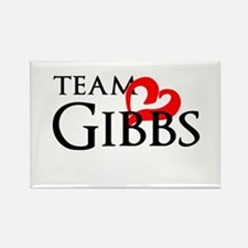Team Gibbs Magnets