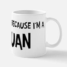 Paduan - Do not Hate Me Small Small Mug