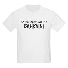 Bahraini - Do not Hate Me Kids T-Shirt