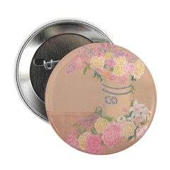 Country Urn Bouquet Button