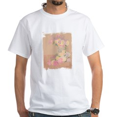 Country Urn Bouquet Shirt
