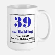 39+ You WISH You Were Holding This!-Blue Mugs