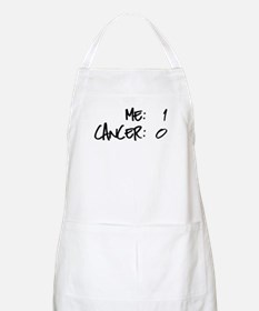 Cancer Survivor Humor Apron