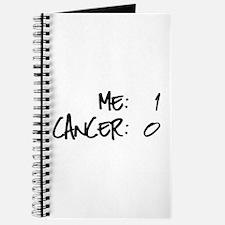 Cancer Survivor Humor Journal