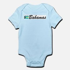 ADORABLE made in the BAHAMAS Body Suit