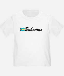 ADORABLE made in the BAHAMAS T-Shirt