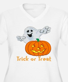 """""""Trick or Treat"""" T-Shirt"""