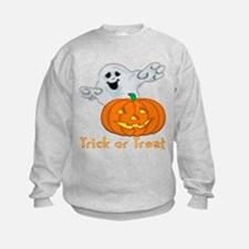 """Trick or Treat"" Jumpers"
