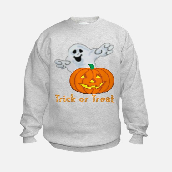 """""""Trick or Treat"""" Jumpers"""