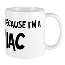 Syriac - Do not Hate Me Mug