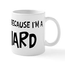 Spaniard - Do not Hate Me Small Mug