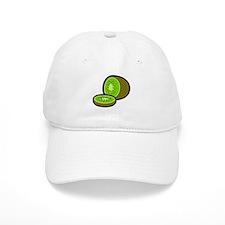 Kiwi Baseball Cap