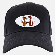 Unique Anthro Baseball Hat