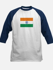India's flag Tee