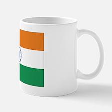 India's flag Mug