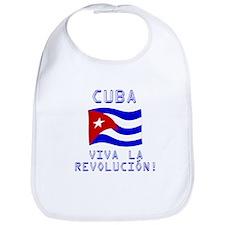 Cuba - Viva La Revolución Bib