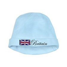 SO CUTE made in Britain SWEET baby hat