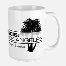 NCISLA Palms Team Deeks Mug