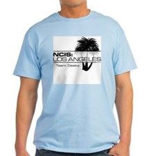 NCISLA Palms Team Deeks T-Shirt