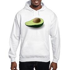 Avocado Jumper Hoody