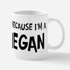San Diegan - Do not Hate Me Mug