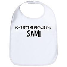 Sami - Do not Hate Me Bib