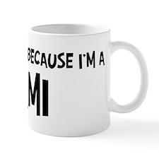 Sami - Do not Hate Me Small Mug