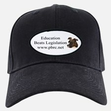 Education Beats Baseball Hat