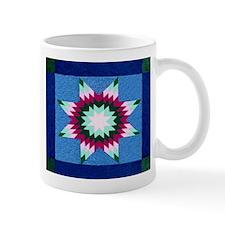 Star Quilt Mug