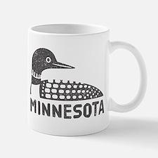 Minnesota Loon Mugs