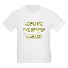 The Mr. V 217 Shop Kids T-Shirt