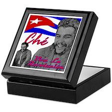 Che Guevara Keepsake Box
