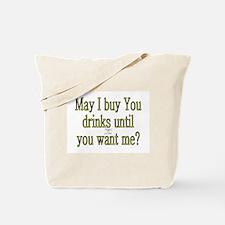The Mr. V 212 Shop Tote Bag