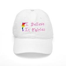 Fairies Baseball Cap