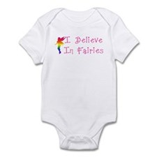 Fairies Infant Bodysuit