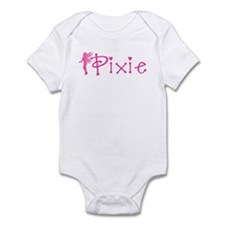Pixie Infant Bodysuit