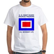 USCG Recruit Company W175<BR> Shirt 2