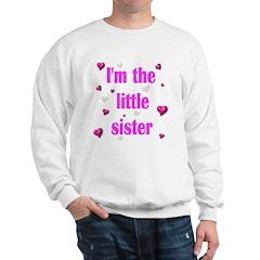 Little Sister II Sweatshirt