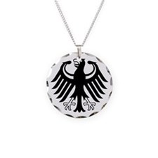 Bundesadler Necklace