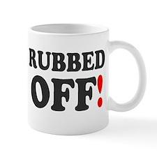RUBBED OFF! Mugs