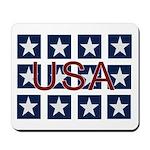 Starblock USA Mousepad