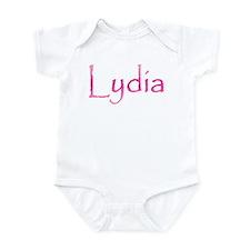 Lydia Onesie