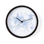 Baby Blues USA Wall Clock