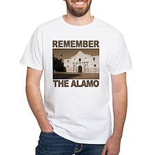 Remember the Alamo<br>Shirt