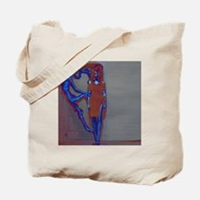 Body and Soul Take Over Tote Bag