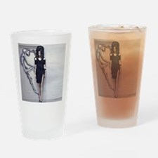 BODY AND SOUL TAKE OVER (2) Drinking Glass