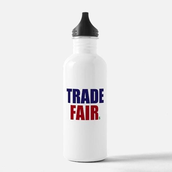 Trade Fair Water Bottle
