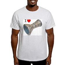 I Love Darbuka T-Shirt